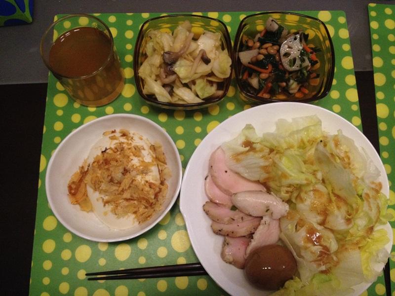 20150415夕食