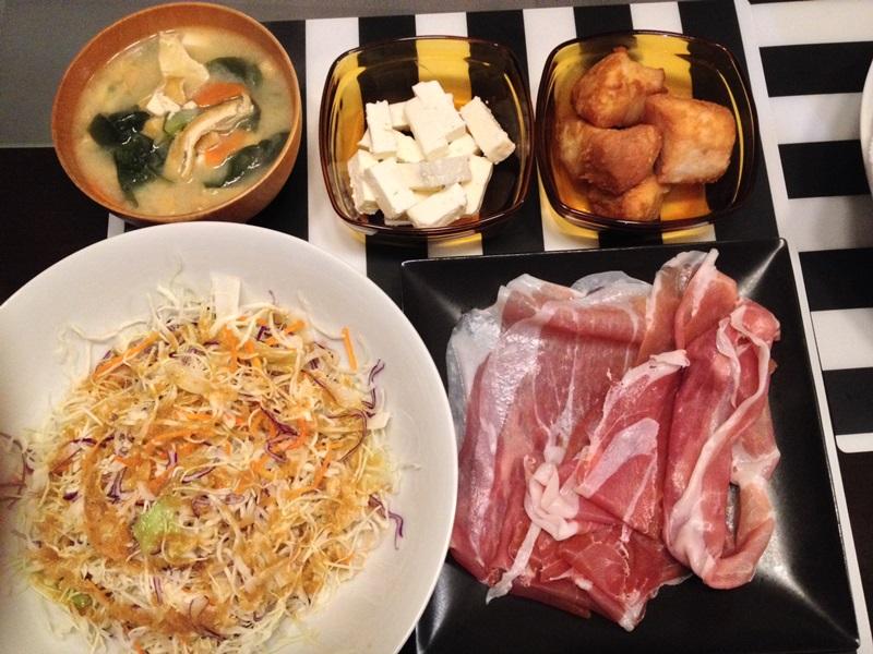 20150418夕食