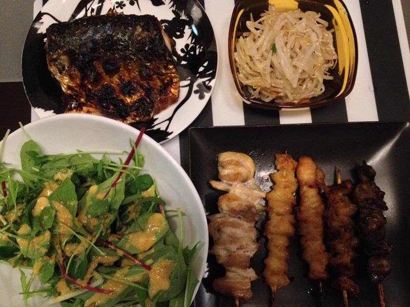 20150419夕食
