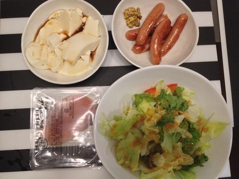 20150420夕食