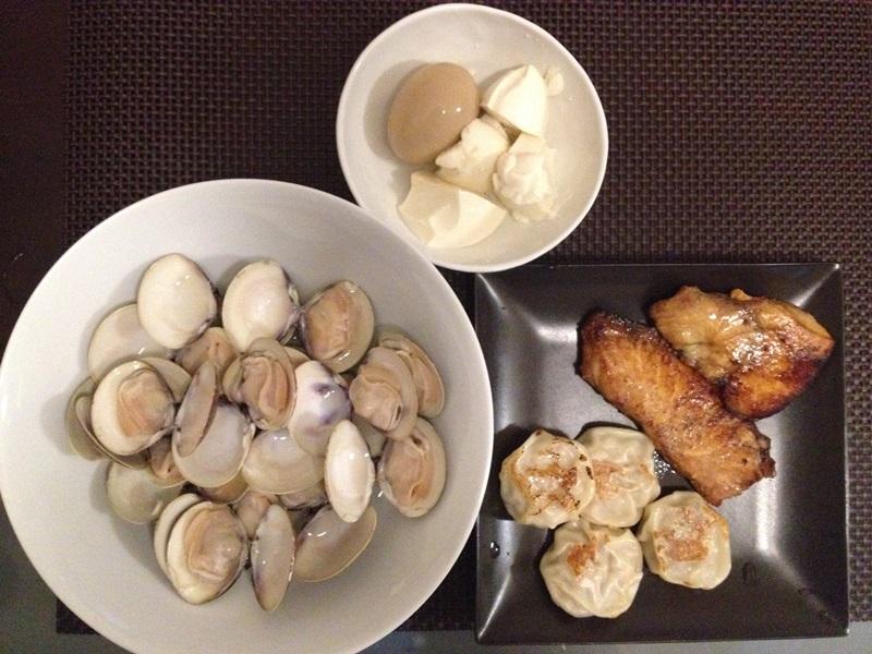 20150425夕食