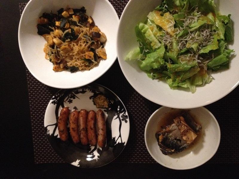 20150426夕食