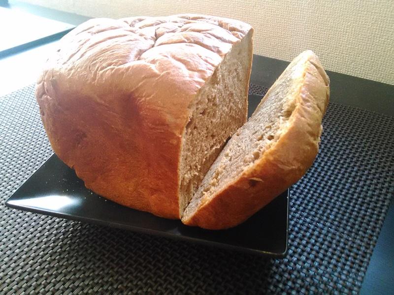 糖質制限ブランパン